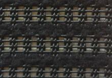 Black Mesh Fabric
