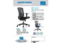 Jupiter Chairs